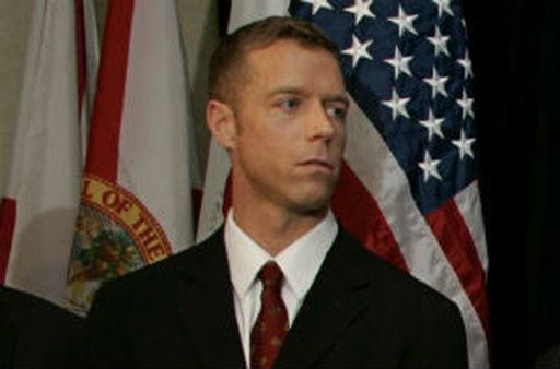 FIO Director Michael McRaith (AP Photo/Paul Sakuma)