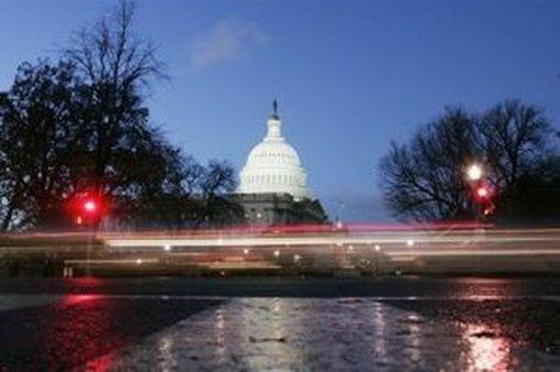 The U.S. Capitol (AP photo/Pablo Martinez Monsivais)