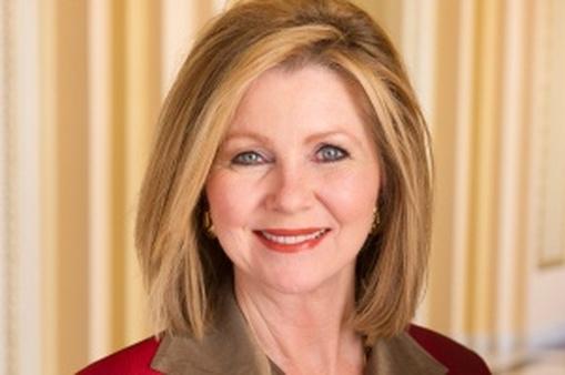 Rep. Marsha Blackburn, R-Tenn. (Photo courtesy of Blackburn's office)