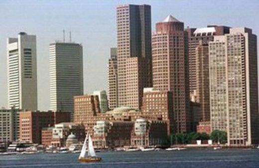 Boston (AP photo/Michael Dwyer)