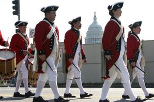 A new battle for (regulatory) independence is brewing. (AP Photo/Lauren Victoria Burke)