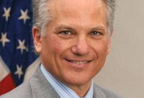 CCIIO Director Gary Cohen (CMS photo)