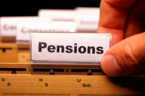 Public pensions top list of $1-billion-plus hedge fund investors