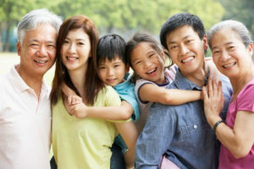 Across the generations, Americans give themselves high marks on health status considering their age.