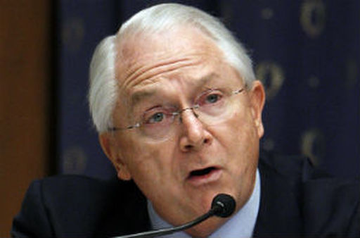 House Financial Services Subcommittee Chairman Randy Neugebauer, R-Texas