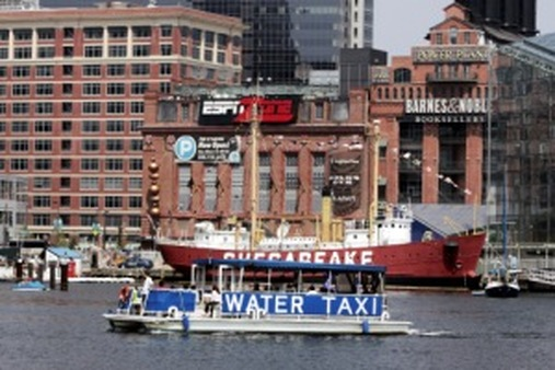 Exchange plans may get less money than they'd hoped from consumers in Baltimore.