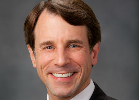California Insurance Commissioner Dave Jones. (photo courtesy of CDI's website)