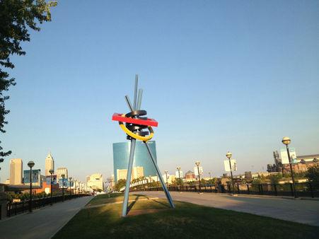 River Walk, Indianapolis