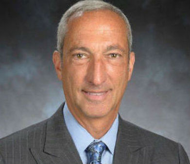 Connecticut Commissioner Tom Leonardi, courtesy NAIC