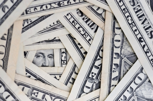 The report shows that U.S. insurers held $219.2 billion Treasury notes at year-end 2012.