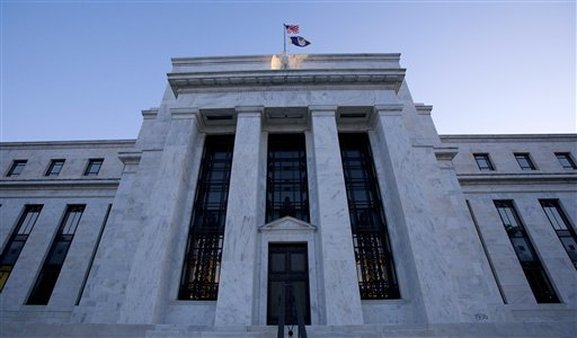 Federal Reserve joining international insurance regulation discussion via IAIS, courtesy (AP file/J. David Ake)