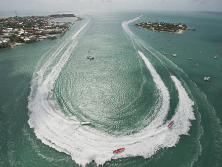 Is the safe harbor for annuity sellers safe enough?  (AP Photo/Florida Keys News Bureau, Andy Newman)
