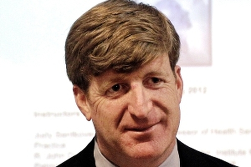 Patrick Kennedy (AP photo/Stephan Savoia)