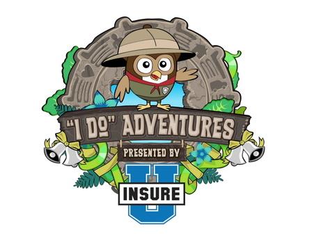 Logo of I DO Adventures campaign (Courtesy the NAIC)