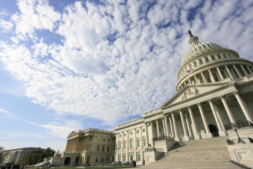 Three-quarters of advisors believe that Congress will pass a short-term fix early next year to avoid another shutdown.
