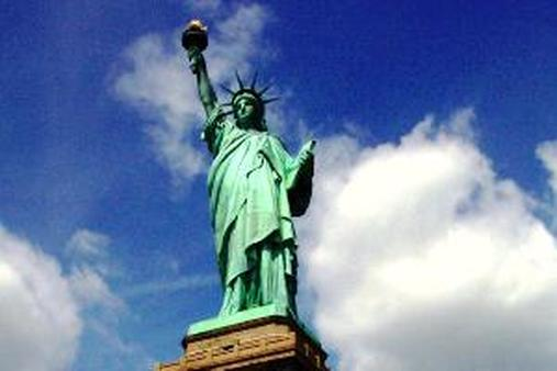 The Statue of Liberty (National Park Service photo)