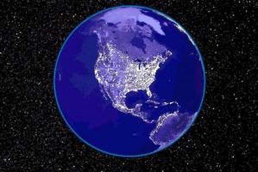 (AP photo/NASA Goddard Space Flight Center)