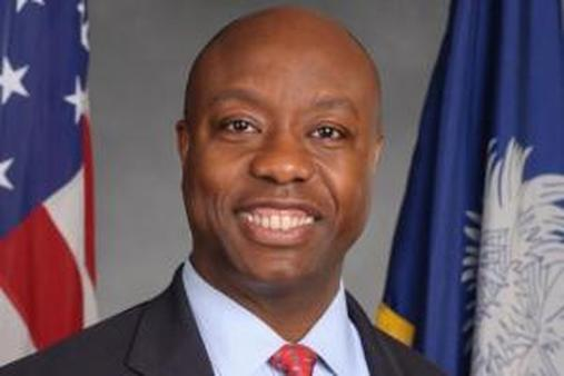 Sen. Tim Scott, R-S.C. (Scott office photo)