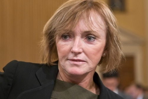 CMS Administrator Marilyn Tavenner (AP photo/J. Scott Applewhite)