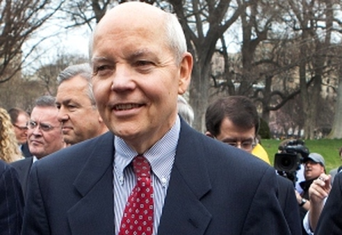 John Koskinen (AP photo/Ron Edmonds)
