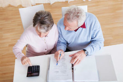 The average 401(k) balance reached a new record of $89,300 in the fourth quarter, up 15.5 percent from a year earlier.