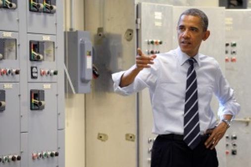 President Obama (AP photo/Susan Walsh)