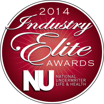 The 2014 National Underwriter Industry Elite Awards.