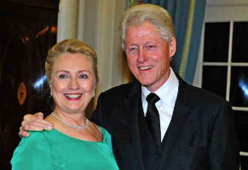 The Clintons are using financial planning strategies befitting the top one percent of U.S. households in wealth.