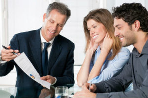 Individuals under 50 years of age--27 percent of this group--are the least likely to work with a financial professional.