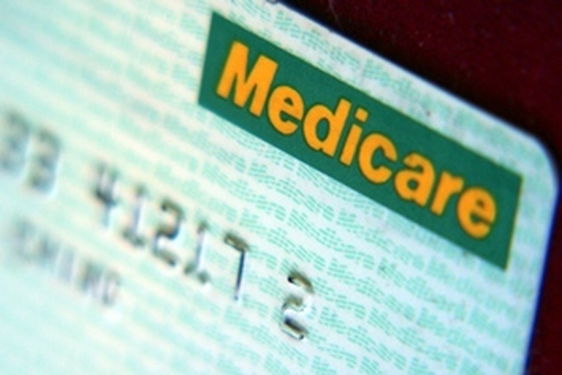 Insurance helped reduce high-income Medicare enrollees' out-of-pocket spending on health care services.