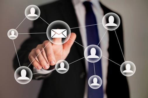 Social selling is a 21st century must.