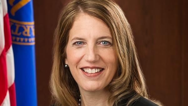 HHS Secretary Sylvia Burwell (HHS photo)