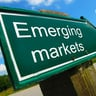 Emerging market equities gain little traction in DC plans [infographic]