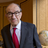 Greenspan admits Fed serves as government's credit card