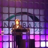 2014 NAILBA Chairman Barbara Crowley announces joint venture with AALU