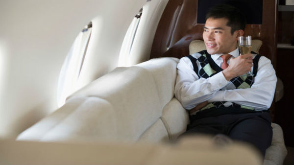 Millennial millionaires are the most conscious about how their wealth compares to that of their peers, a UBS report finds.