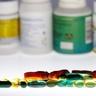 Drug makers' popularity falls
