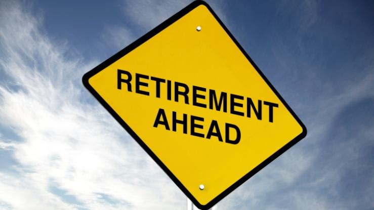 31 best retirement jokes, Powerpoint templates
