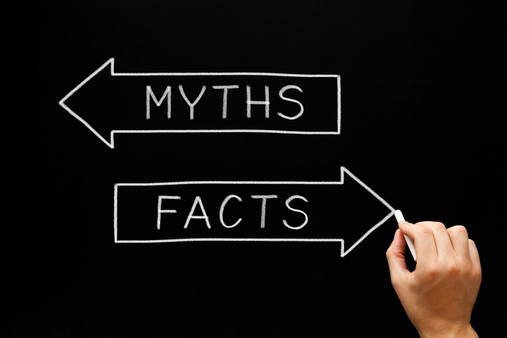 Let's take an in-depth look at the 10 most insidious myths and attempt to debunk them in a balanced, open and fair-minded way.