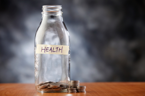 HSAs offer multiple tax advantages — and that's on top of their primary purpose: offering a means of saving to cope with steadily increasing health care costs. (Image: Thinkstock)