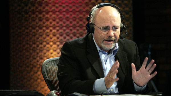 Sometimes Dave Ramsey's bad advice isn't about math; it's about principles. (AP Photo/Mark Humphrey)