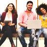Millennials approach jobs as consumers