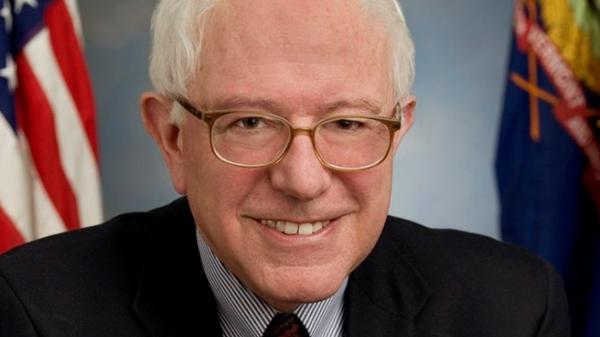 Bernie Sanders (Candidate photo)