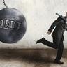 6 positive trends in student debt