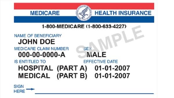 CMS posts new Medicare agent sample test