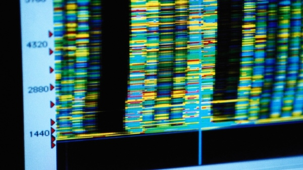 Direct-to-consumer genetic testing is both good and bad for the insurance industry.