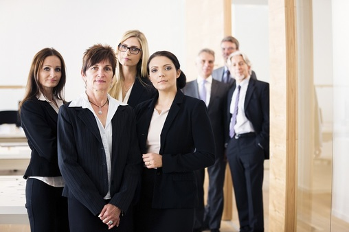 Studies indicate that women control more than half of the financial wealth in the U.S. That influence, however, is not currently reflected in the financial services industry. (Photo: iStock)