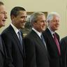 10 interesting presidential retirements