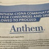 U.S. opposes Anthem push for a quick trial in Cigna merger case
