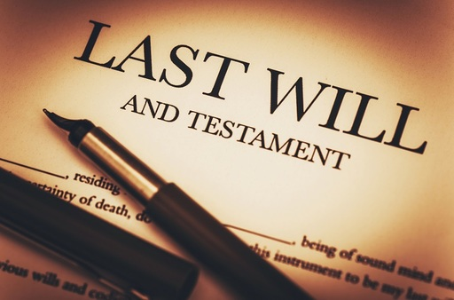 Failing to plan for a bequest goal can be costly. (Photo: iStock)